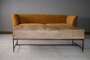 MEUBLE HOUSE -  - Table Basse Bar