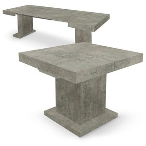 Menzzo -  - Table Extensible