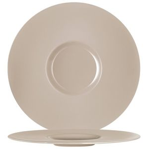 CHEF & SOMMELIER -  - Assiette Plate