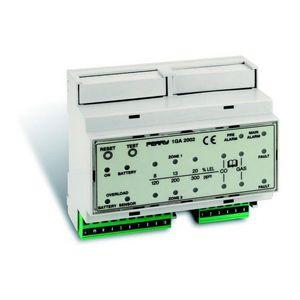 Christopher Perry - alarme détecteur de gaz 1430450 - Alarme Détecteur De Gaz