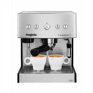 Magimix -  - Cafetière Filtre