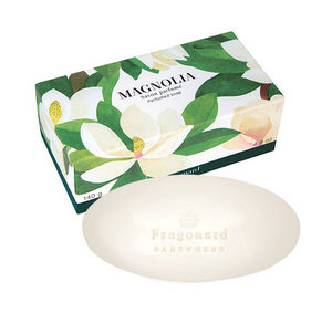Fragonard - magnolia - Savon