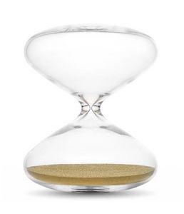 Marc Newson - hourglass - Sablier