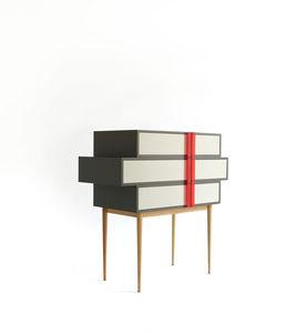 COLE - a-line dresser - Commode