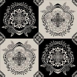 ADAMA -  - Tapis Vinyle