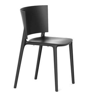 VONDOM - africa - chaise en polypropylène (lot de 4) - Chaise
