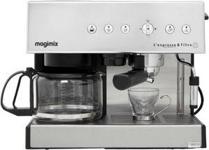 Magimix -  - Cafetière