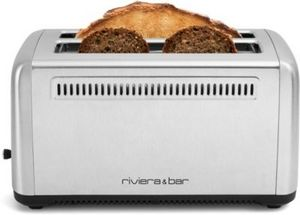 RIVIERA & BAR -  - Toaster