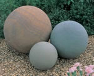 Border Stone -  - Ornement De Jardin