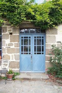 Ateliers Pierre-Yves Lancelot - p19 a11 - Porte D'entrée Vitrée