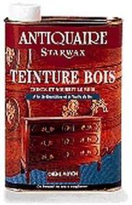 Brunel Chimie Derives - bois antiquaire - Teinture
