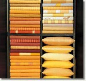 Bell House Fabrics & Interiors -  - Coussin Carré