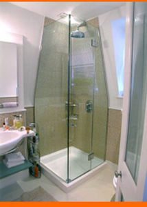 Glasstrends -  - Cabine De Douche