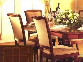 Wildwood Trading -  - Table De Repas Rectangulaire