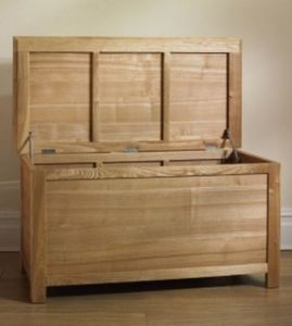 Pippy Oak Furniture -  - Malle