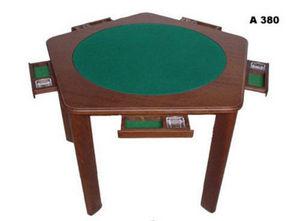 ESSEZETA -  - Table De Jeux