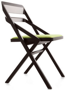 FORNASARIG - loop chair - Chaise