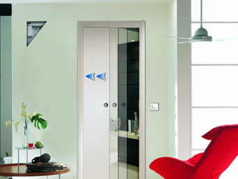 Scrigno - open - Porte De Communication Pleine