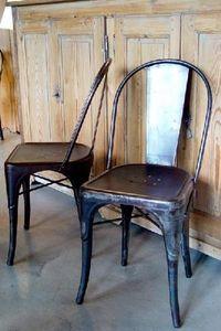 1864 -  - Chaise
