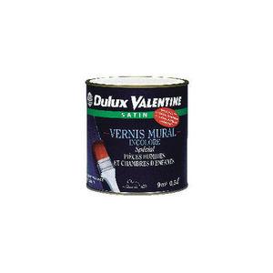 Dulux Valentine - satiné incolore - Vernis Mural