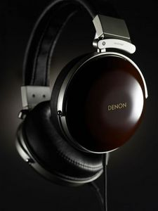 DENON FRANCE - ah-d7000 - Casque Audio