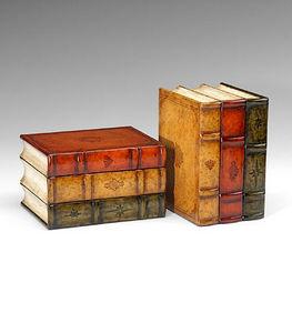 Jonathan Charles Fine Furniture -  - Faux Livre
