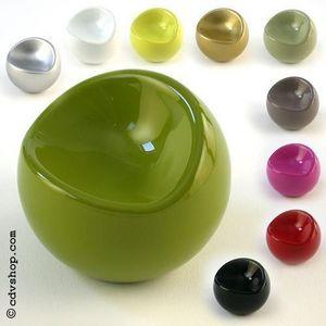 COLONIES-DE-VACANCES.COM - pouf boule - Pouf