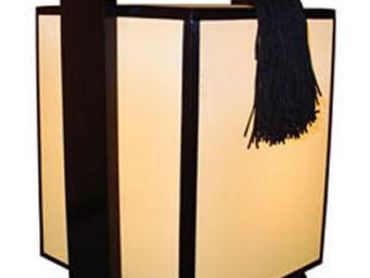 Can Dzu -  - Lampe À Poser