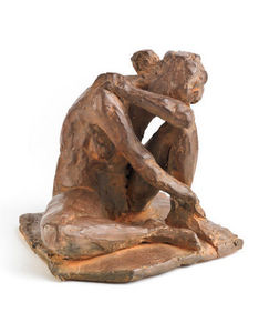 FLORENCE SECHAUD -  - Sculpture