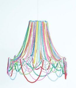 Taj Wood & Scherer - froufrou - Suspension Enfant