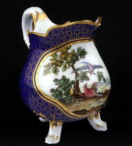 J.m. Bealu & Fils - pot à lait en porcelaine de sèvres - Pot À Lait