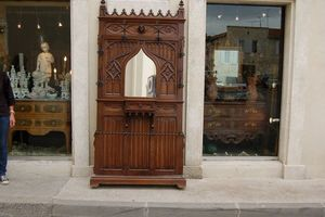Antiquites Decoration Maurin -  - Portemanteau