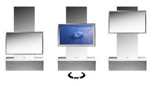 OX-HOME - ox-home sur mesure - Support De Télévision