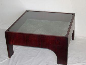 ABACO DI COLLINETTI LUCIANO -  - Table Basse Carrée