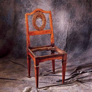 Bertrand Klein - chaise alsacienne - Chaise