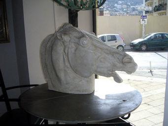Artdécoroom -  - Sculpture Animalière