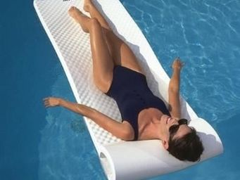 PoolToy.com - super soft - Matelas De Piscine