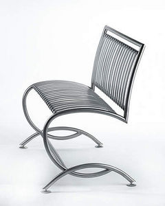 Meyer Stahlmobel - five - Chaise