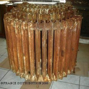 France Distribution -  - Radiateur