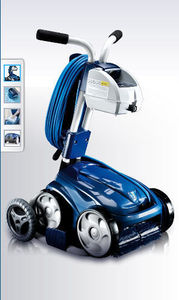 ZODIAC - vortex - Robot Nettoyeur De Piscine