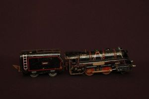 Décoantiq - train miniature 613730 - Train Miniature