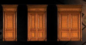 Bellotti -  - Porte De Communication Pleine