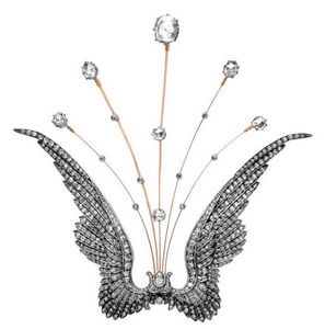 VENDOME JOYERIA -  - Aigrette