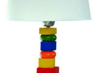Taffet� -  - Lampe � Poser
