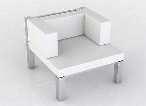 swanky design - rok armchair - Fauteuil De Jardin