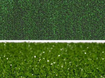FUNGRASS - fun grass home - largeur 4m - Gazon Synthétique