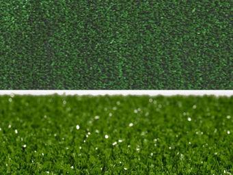 FUNGRASS - fun grass home - largeur 4m - Gazon Synthétique