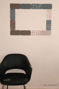Walldesign -  - Sticker