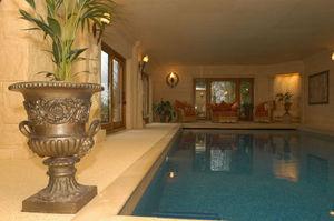 J W Green Swimming Pools -  - Piscine D'intérieur