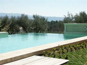 Aqua Soft Company -  - Piscine Traditionnelle